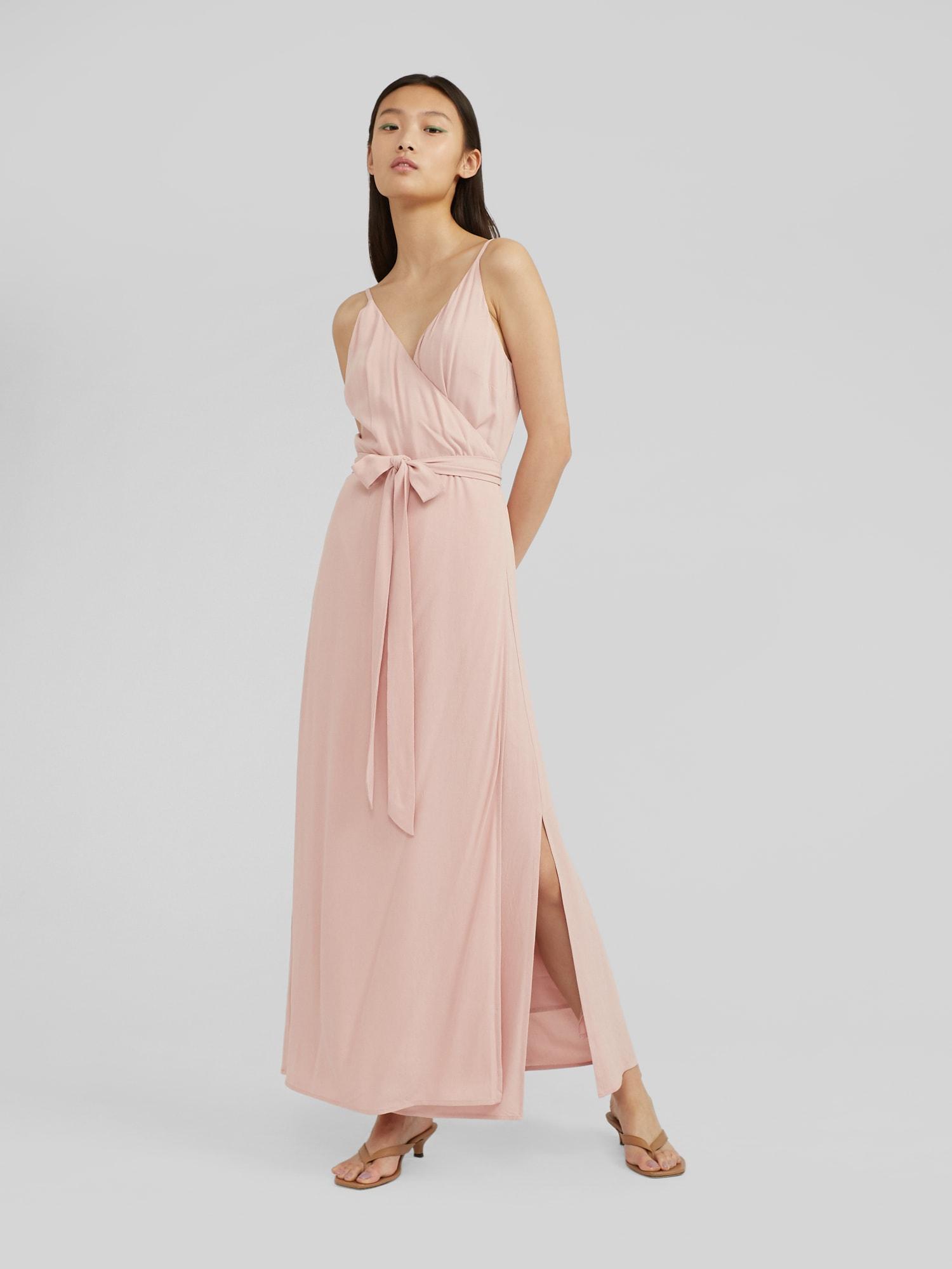 EDITED Letné šaty 'Roslyn'  rosé / ružová.