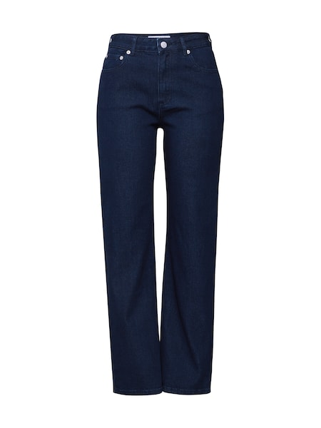 Hosen für Frauen - EDITED Jeans 'Lauren' indigo  - Onlineshop ABOUT YOU