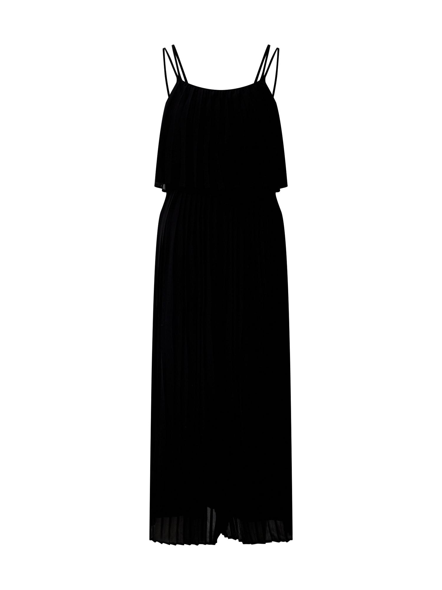 VILA Overal 'NEMA'  čierna