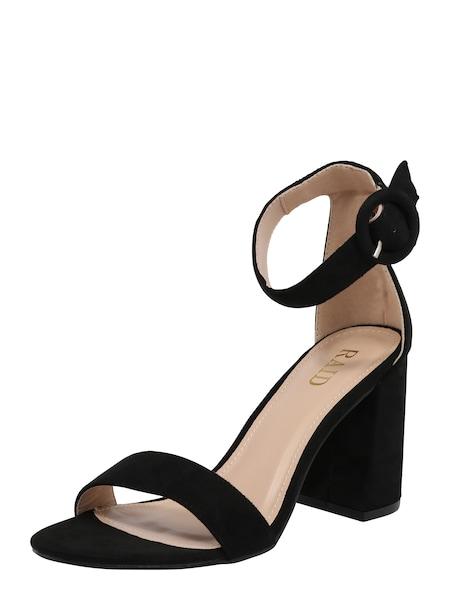 Sandalen für Frauen - Raid Sandale 'GENNA' schwarz  - Onlineshop ABOUT YOU