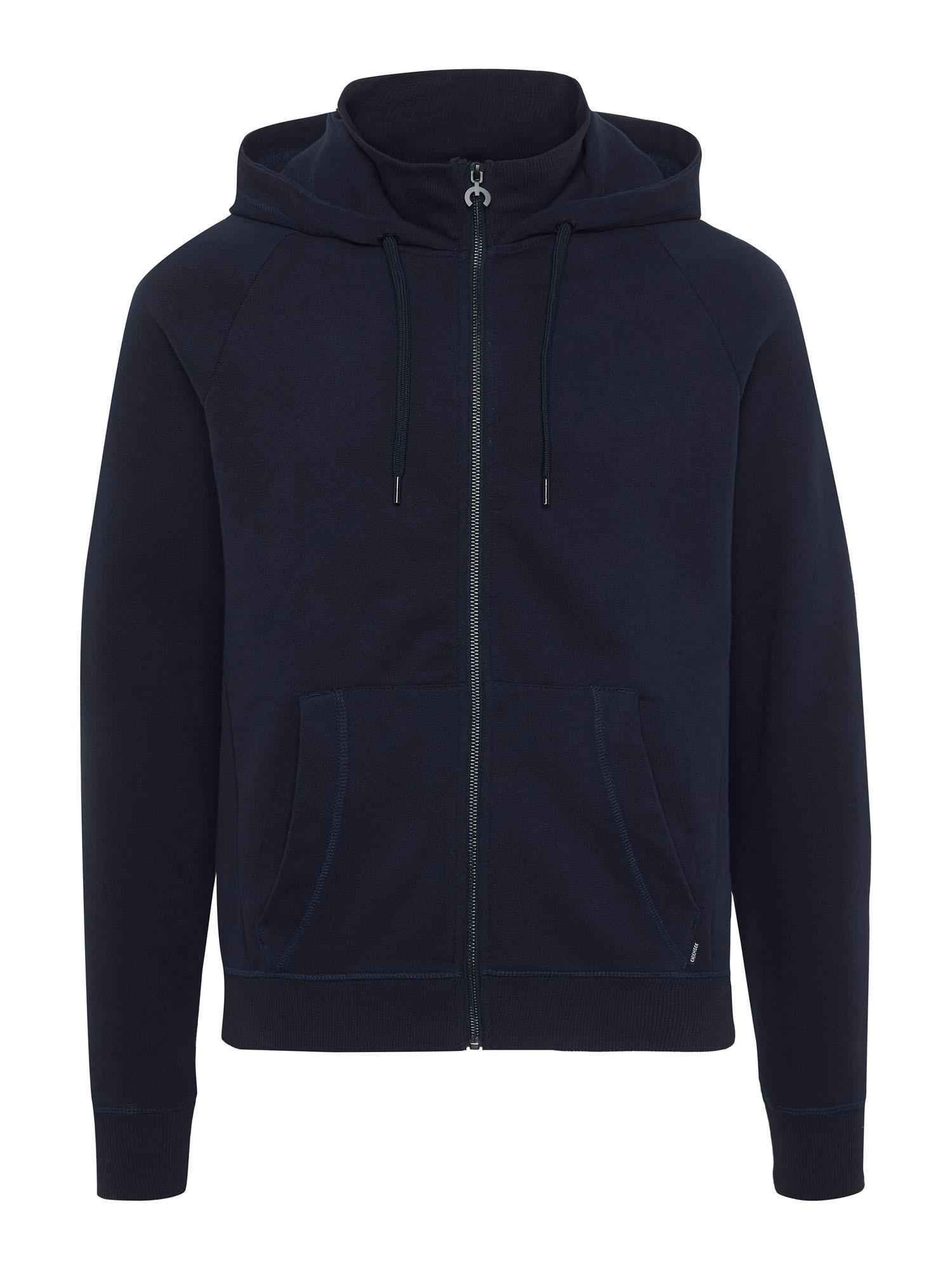 CHIEMSEE Sportinis džemperis nakties mėlyna