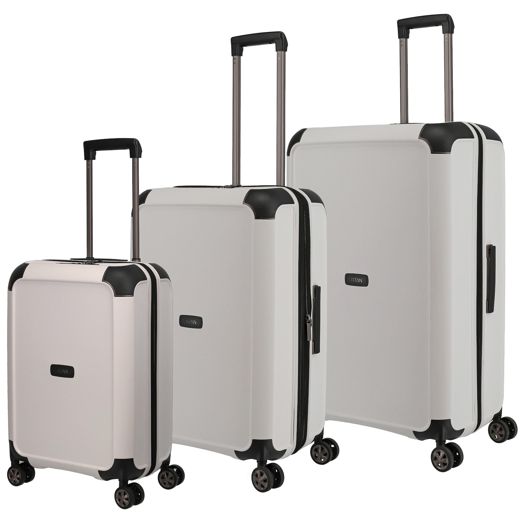 Kofferset | Taschen > Koffer & Trolleys > Koffersets | Titan