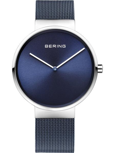 Uhren - Uhr › BERING › dunkelblau silber  - Onlineshop ABOUT YOU