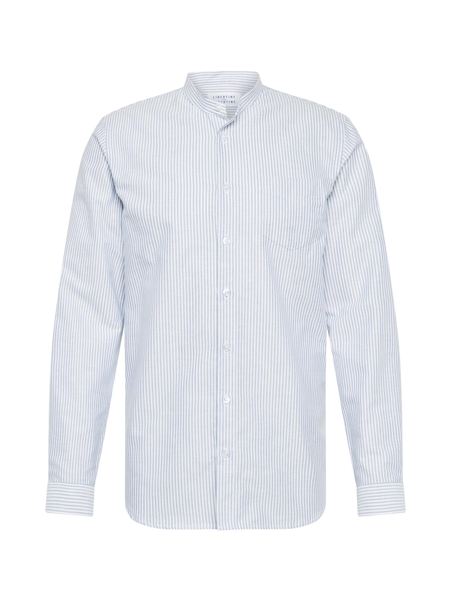 Libertine-Libertine Dalykinio stiliaus marškiniai