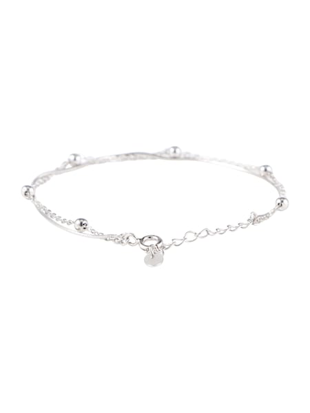 Armbaender - Armband 'Sonja' › ABOUT YOU › silber  - Onlineshop ABOUT YOU