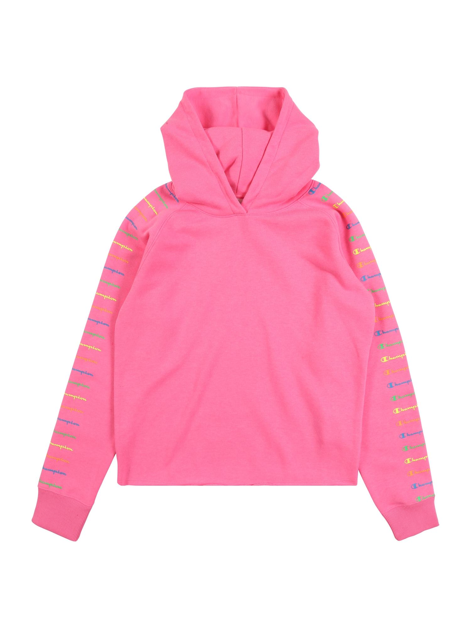 Champion Authentic Athletic Apparel Megztinis be užsegimo uogų spalva