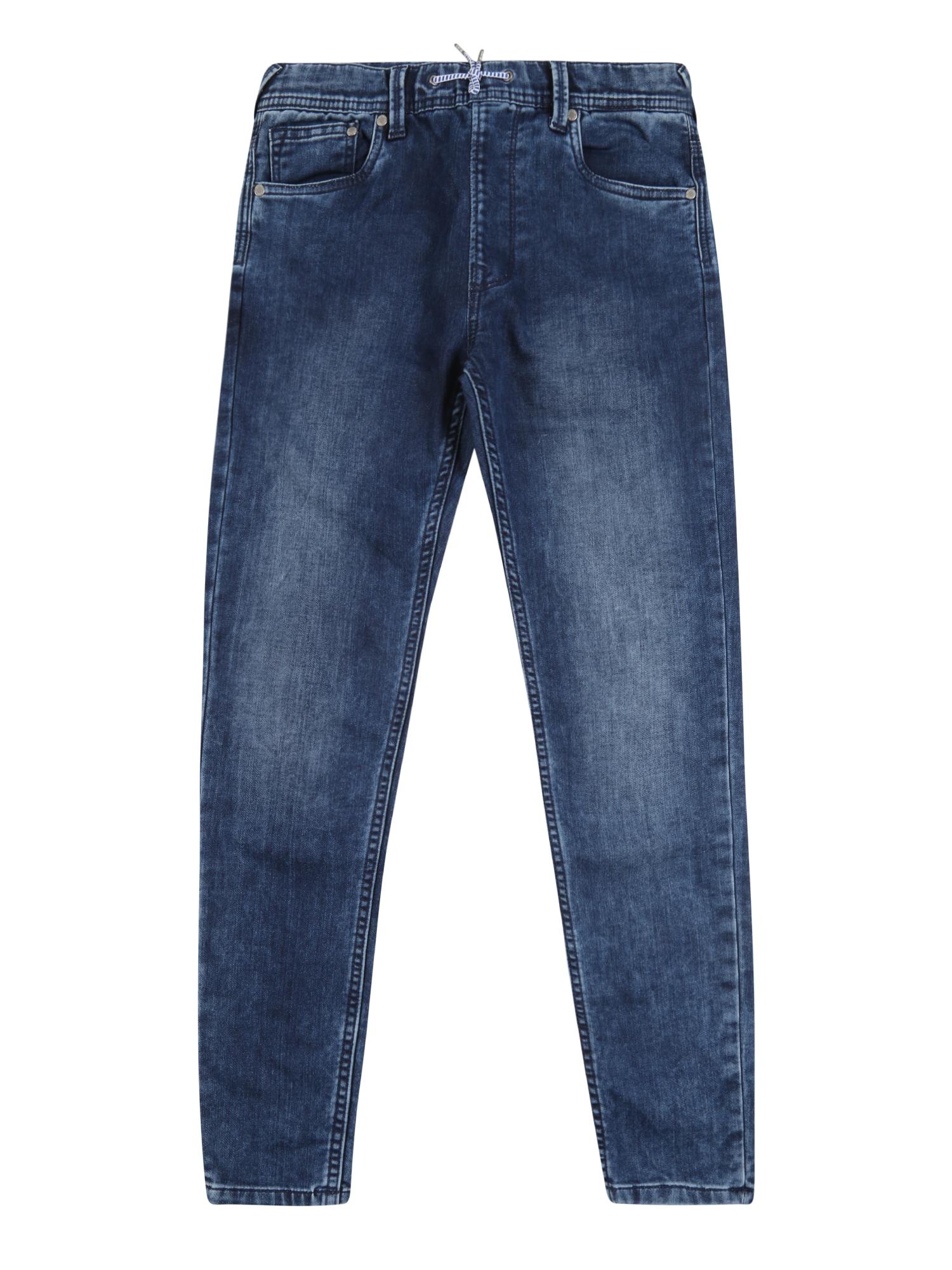 Pepe Jeans Džinsai 'ARCHIE' tamsiai (džinso) mėlyna