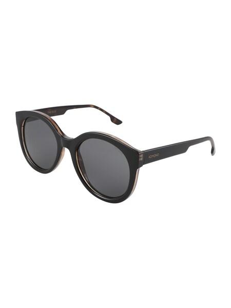 Sonnenbrillen für Frauen - Komono Sonnenbrille 'ELLIS' schwarz  - Onlineshop ABOUT YOU
