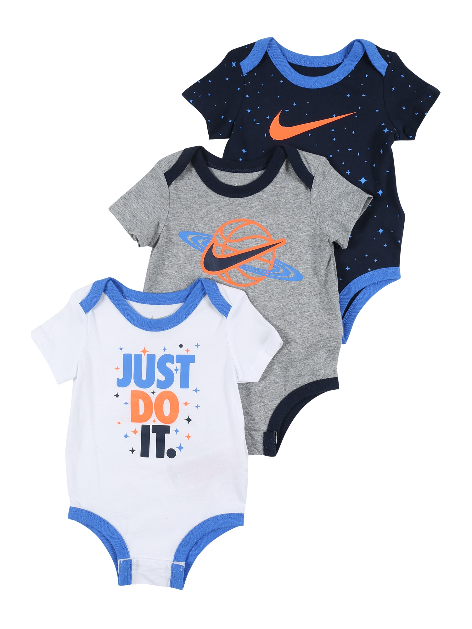 Nike Sportswear Šliaužtinukas / glaustinukė tamsiai mėlyna