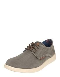Skechers Herren Sneaker Low Status Borges  | 00889110693636