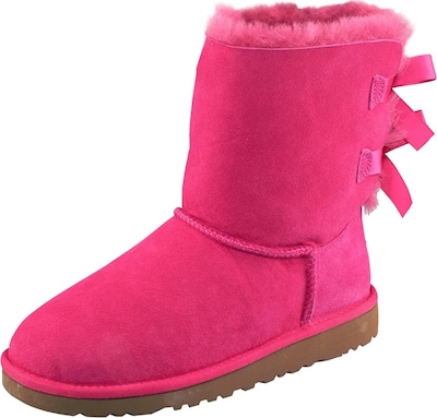 UGG Stiefel »Bailey Bow Kids«