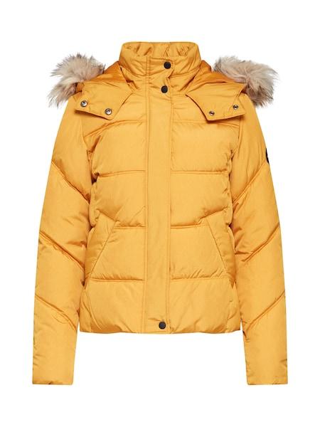 Jacken für Frauen - Jacke 'NORTH' › ONLY › senf  - Onlineshop ABOUT YOU