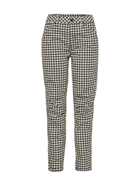 Hosen für Frauen - G STAR RAW Jeans '5622 3D' schwarz weiß  - Onlineshop ABOUT YOU