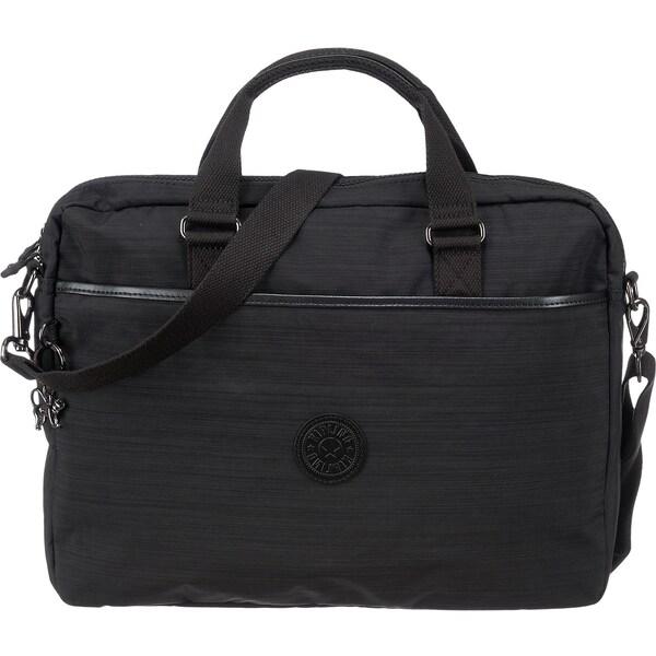 Businesstaschen für Frauen - KIPLING Works Kaitlyn KW Laptoptasche 39,5 cm schwarz schwarzmeliert  - Onlineshop ABOUT YOU