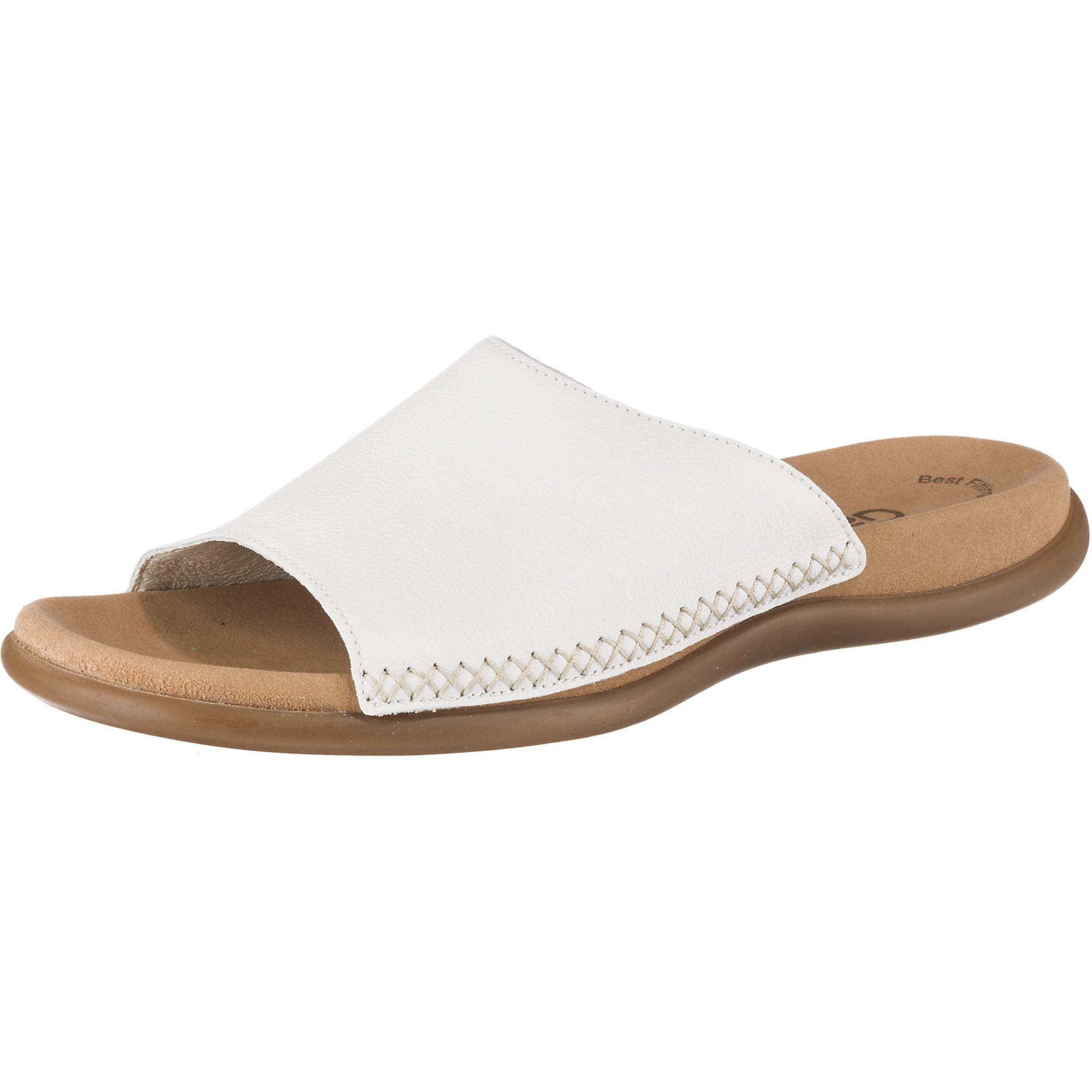 Pantolette   Schuhe > Clogs & Pantoletten   Gabor
