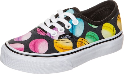 VANS Authentic Late Night Sneaker Kinder