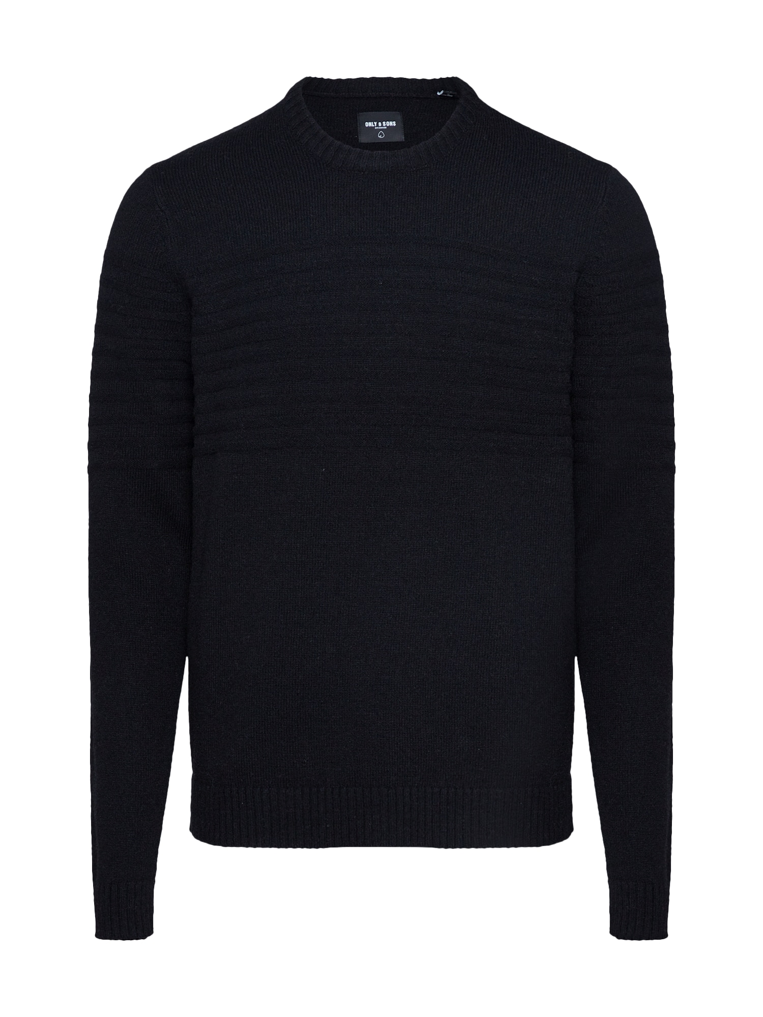 Only & Sons Megztinis 'Howard' juoda