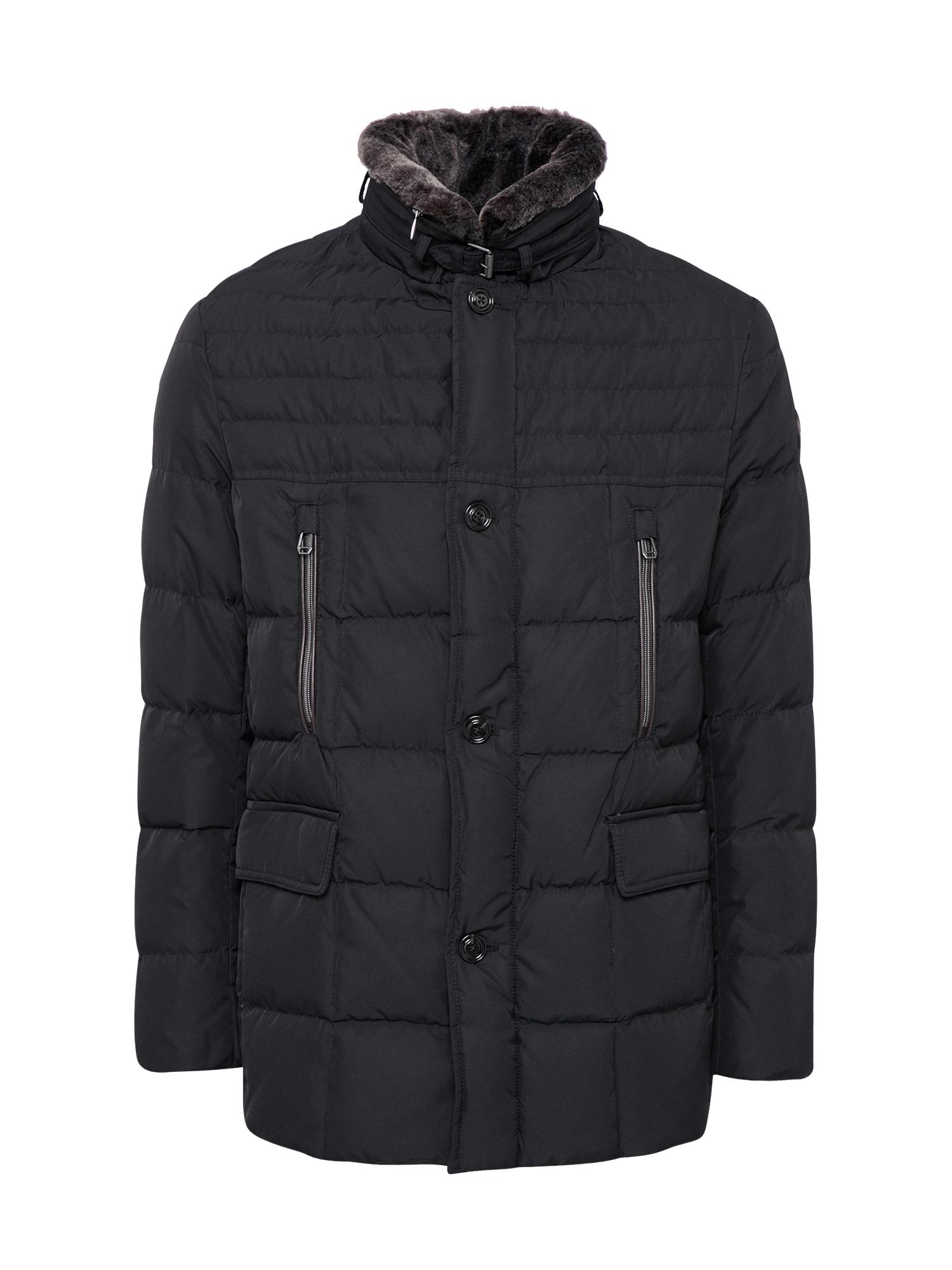 Zimní bunda DAROS černá JOOP!