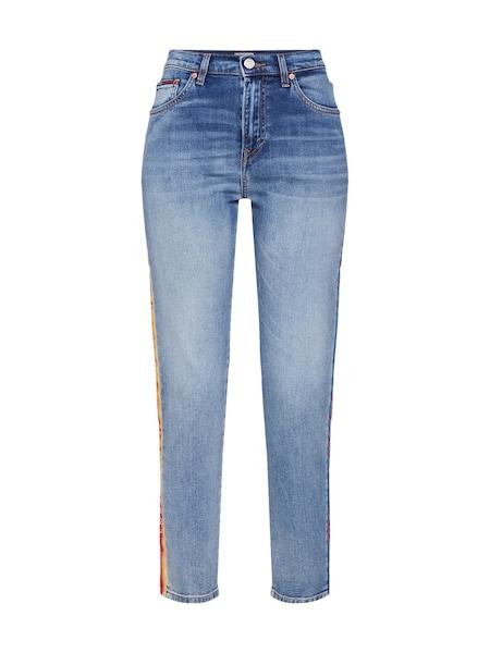 Hosen für Frauen - Tommy Jeans Jeans blue denim  - Onlineshop ABOUT YOU