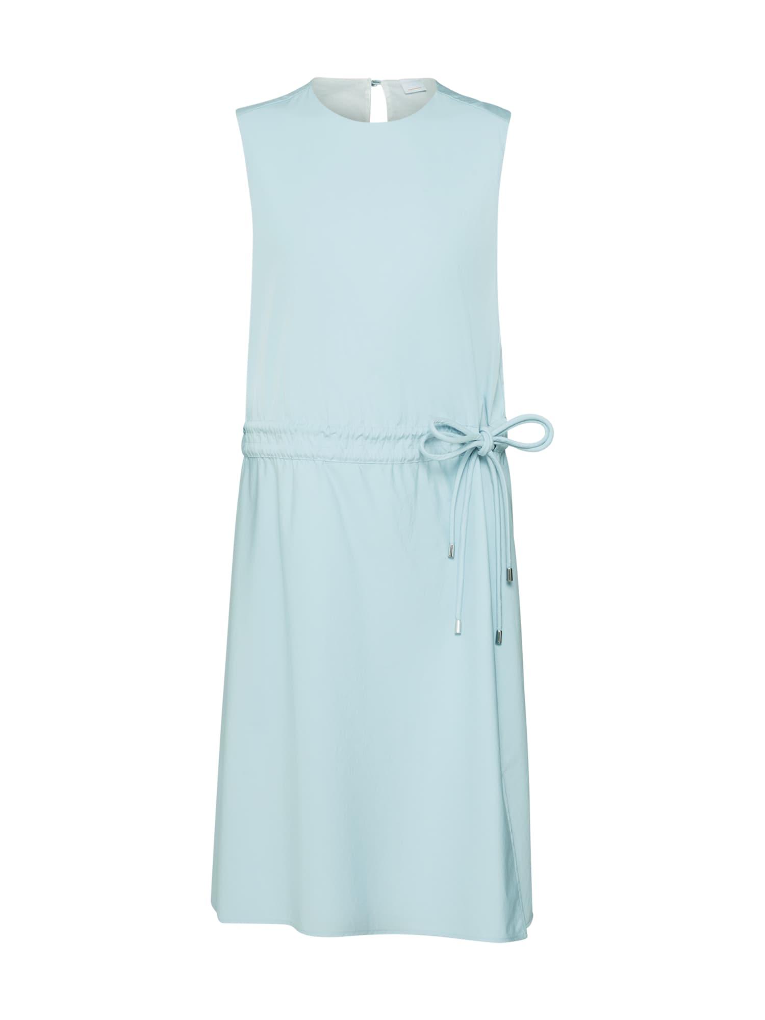 BOSS Suknelė 'Cleti' mėlyna