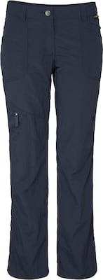 JACK WOLFSKIN Wanderhose 'Marrakech Roll-up'