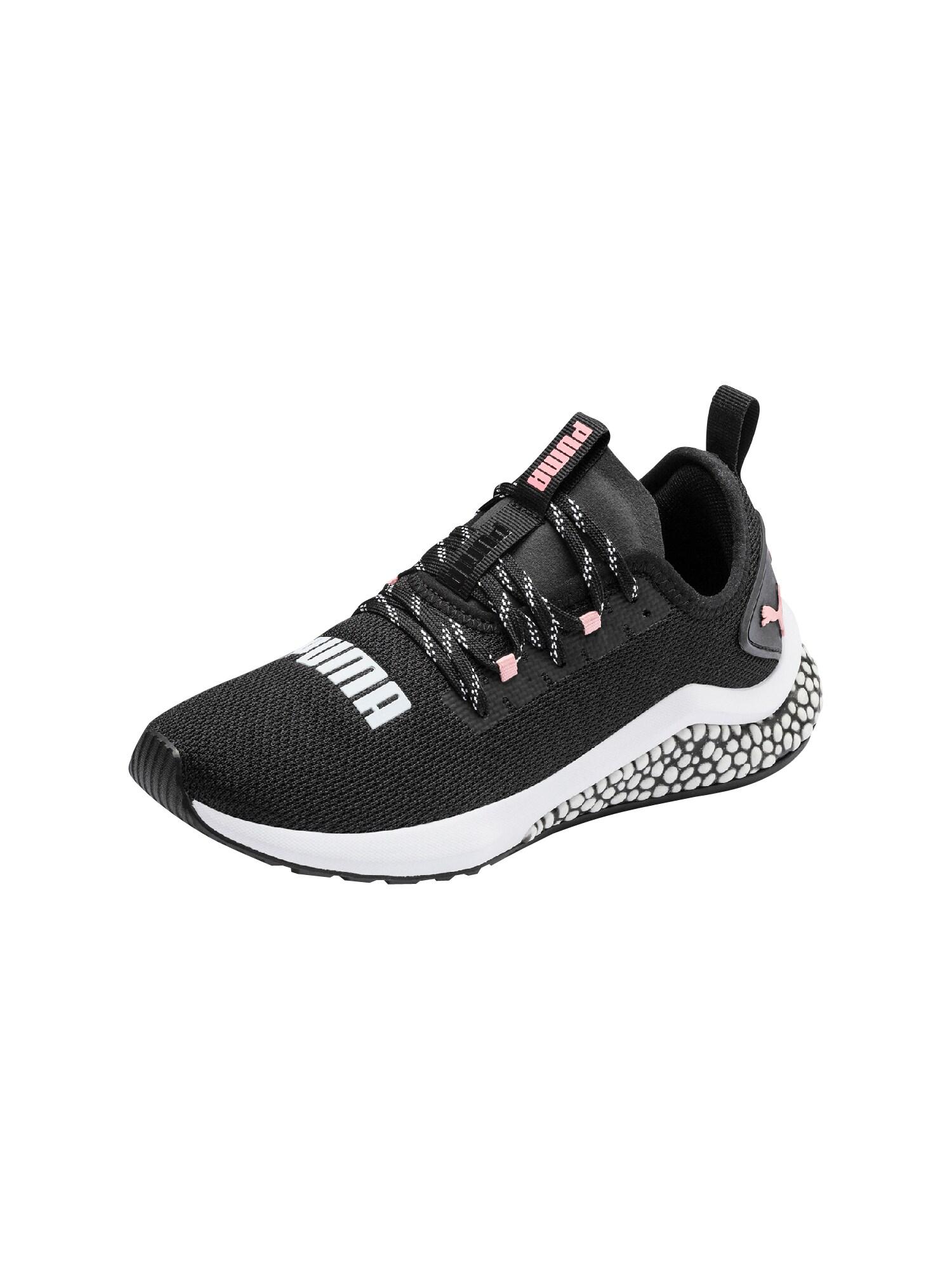 PUMA Běžecká obuv 'Hybrid Nx'  bílá / černá