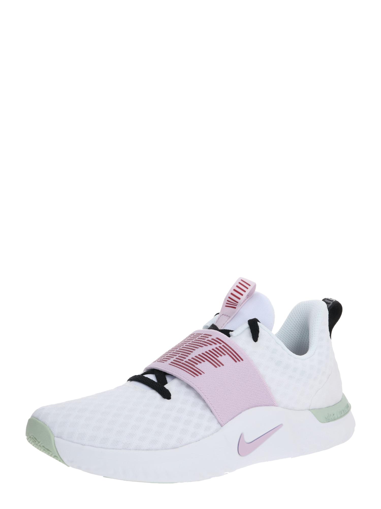 NIKE Sportiniai batai 'Atmosphere' balta / rožių spalva