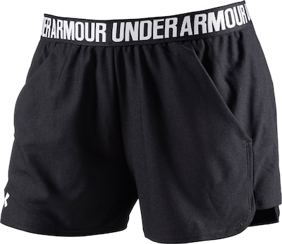 UNDER ARMOUR Play Up Funktionsshorts