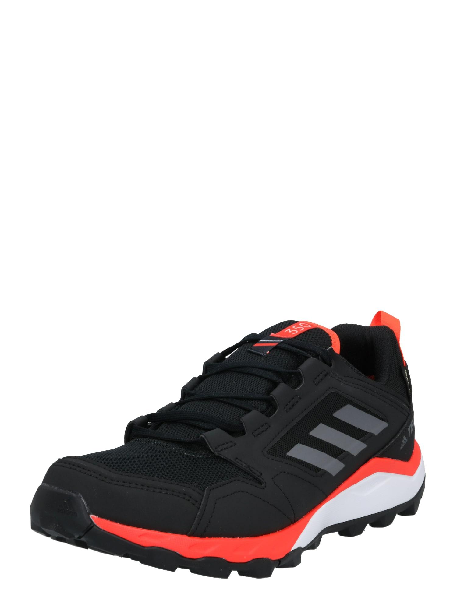 ADIDAS PERFORMANCE Bėgimo batai neoninė oranžinė / antracito / juoda