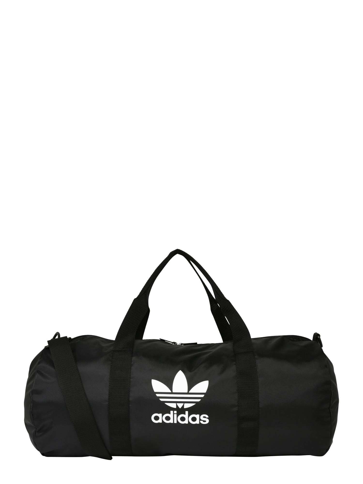 ADIDAS ORIGINALS Kelioninis krepšys
