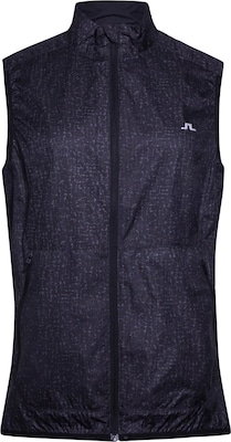 J.Lindeberg Wind Pro Tank-Top 'Gale'