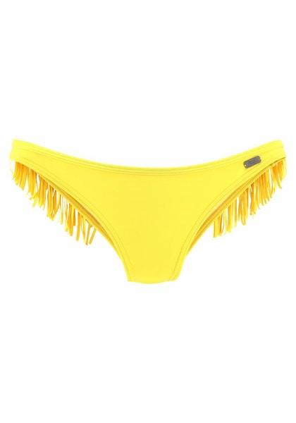 Bademode für Frauen - Bikinihose › Buffalo › gelb  - Onlineshop ABOUT YOU