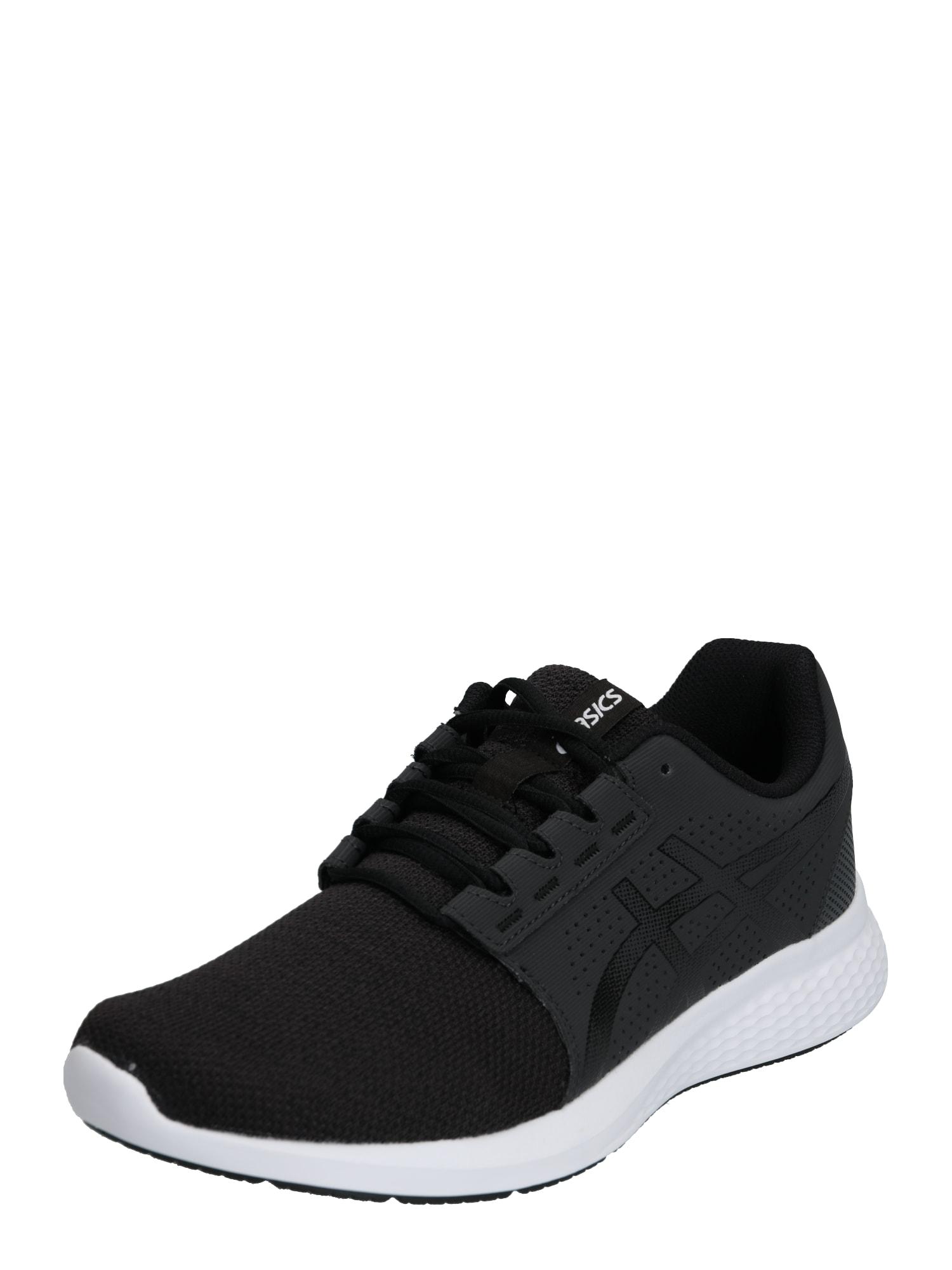 ASICS Bėgimo batai 'GEL-TORRANCE 2' balta / grafito / juoda