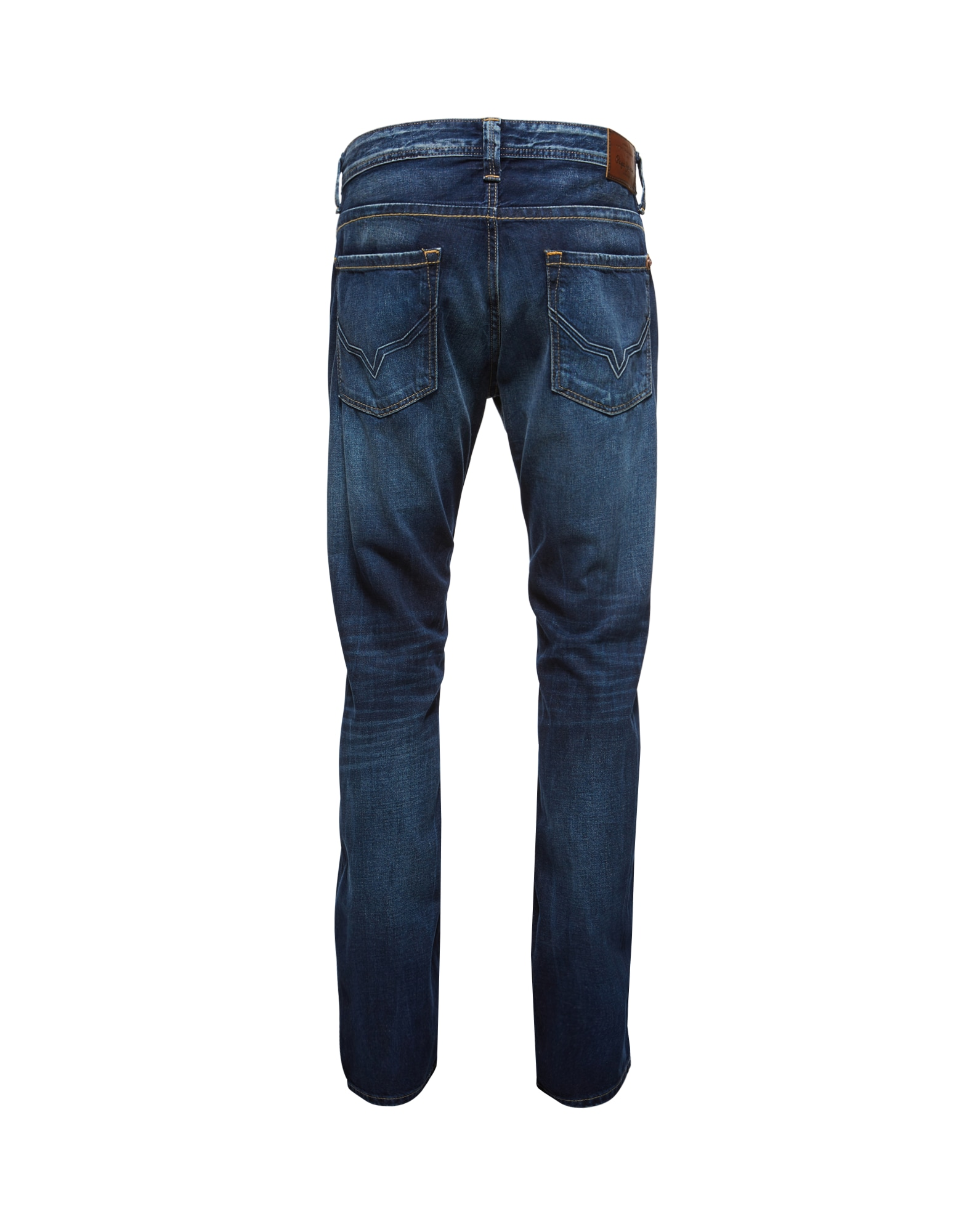 Pepe Jeans Jeans  blå denim