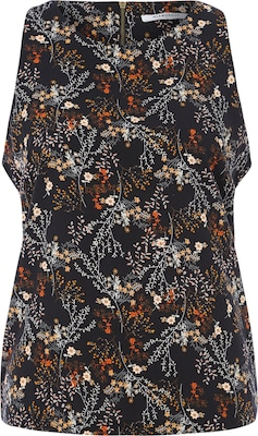 GLAMOROUS Top mit All Over-Print