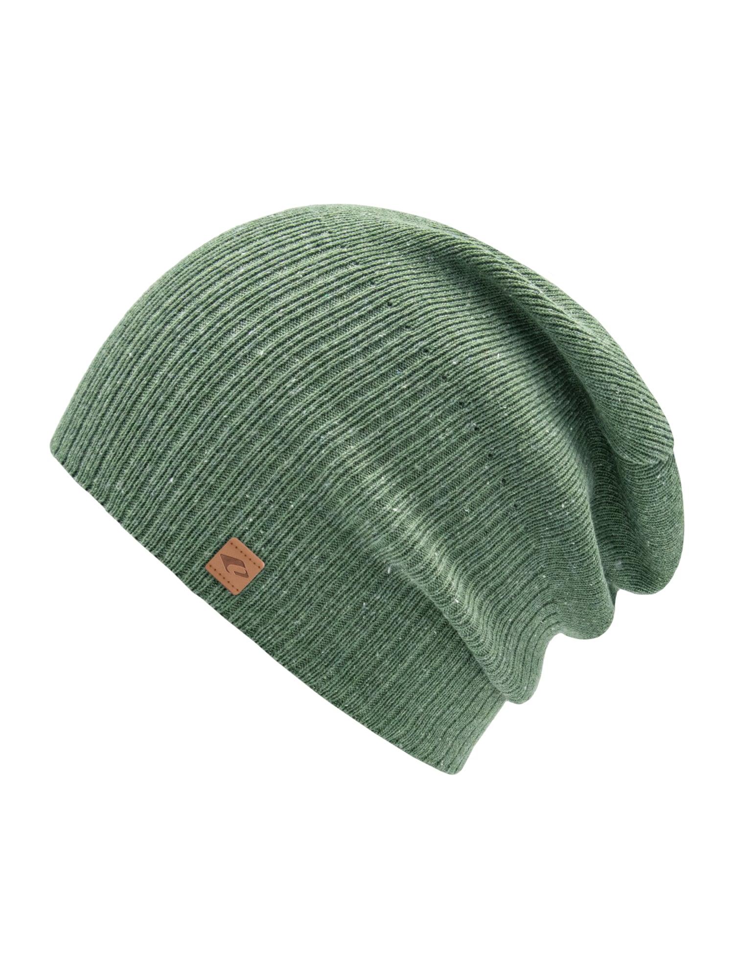 chillouts Megzta kepurė 'Lowell' žalia