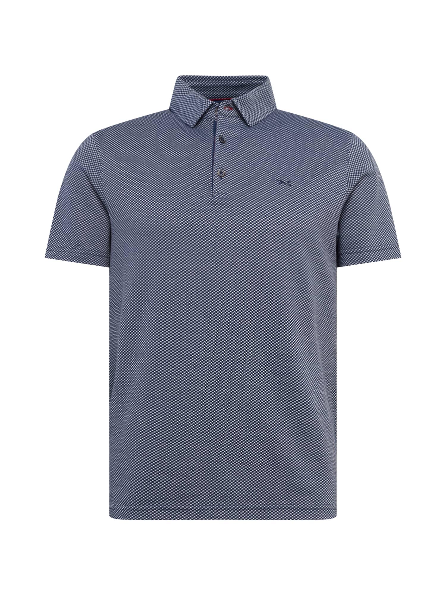 BRAX Marškinėliai 'Pan' tamsiai mėlyna