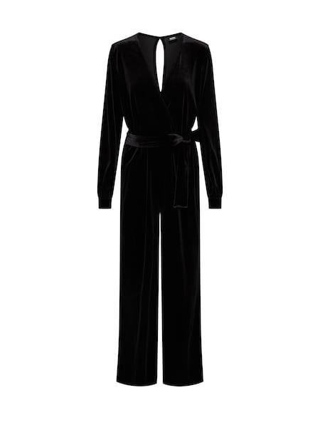 Hosen für Frauen - Jumpsuit 'Lucida ' › Dr. Denim › schwarz  - Onlineshop ABOUT YOU