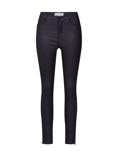 Hosen - Jeans › Dorothy Perkins › black denim  - Onlineshop ABOUT YOU