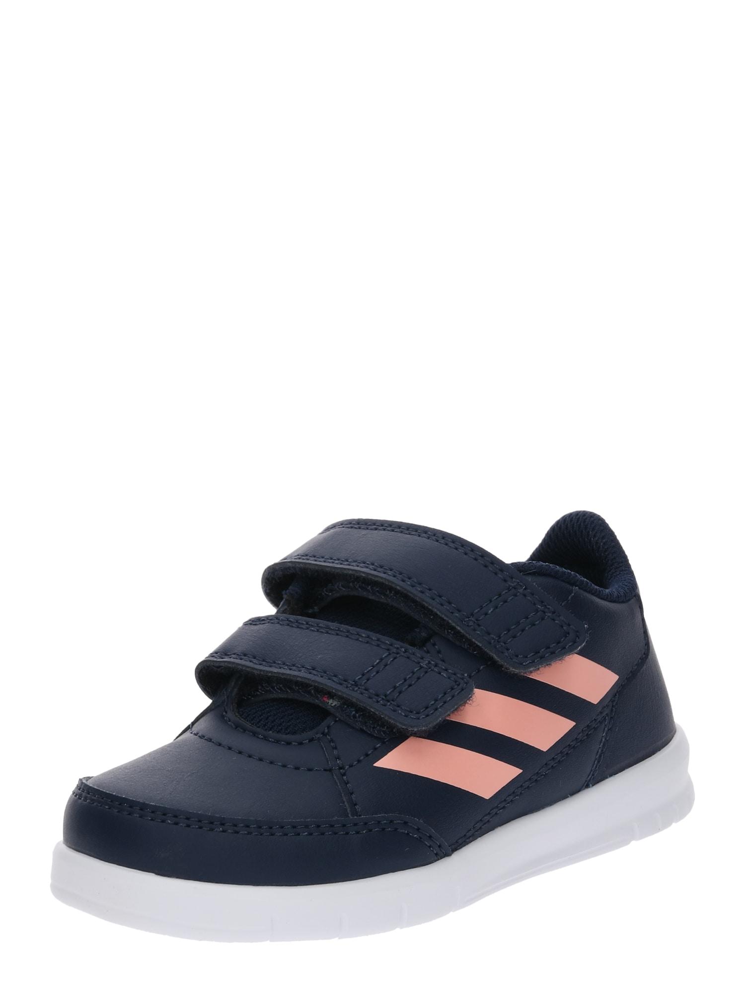 ADIDAS PERFORMANCE Sportiniai batai 'AltaSport CF I' tamsiai mėlyna / rožių spalva