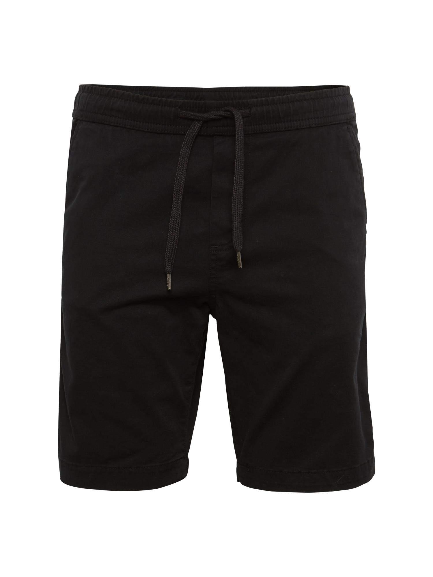 Urban Classics Pantaloni  negru