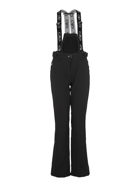 Hosen für Frauen - CMP Hose schwarz  - Onlineshop ABOUT YOU