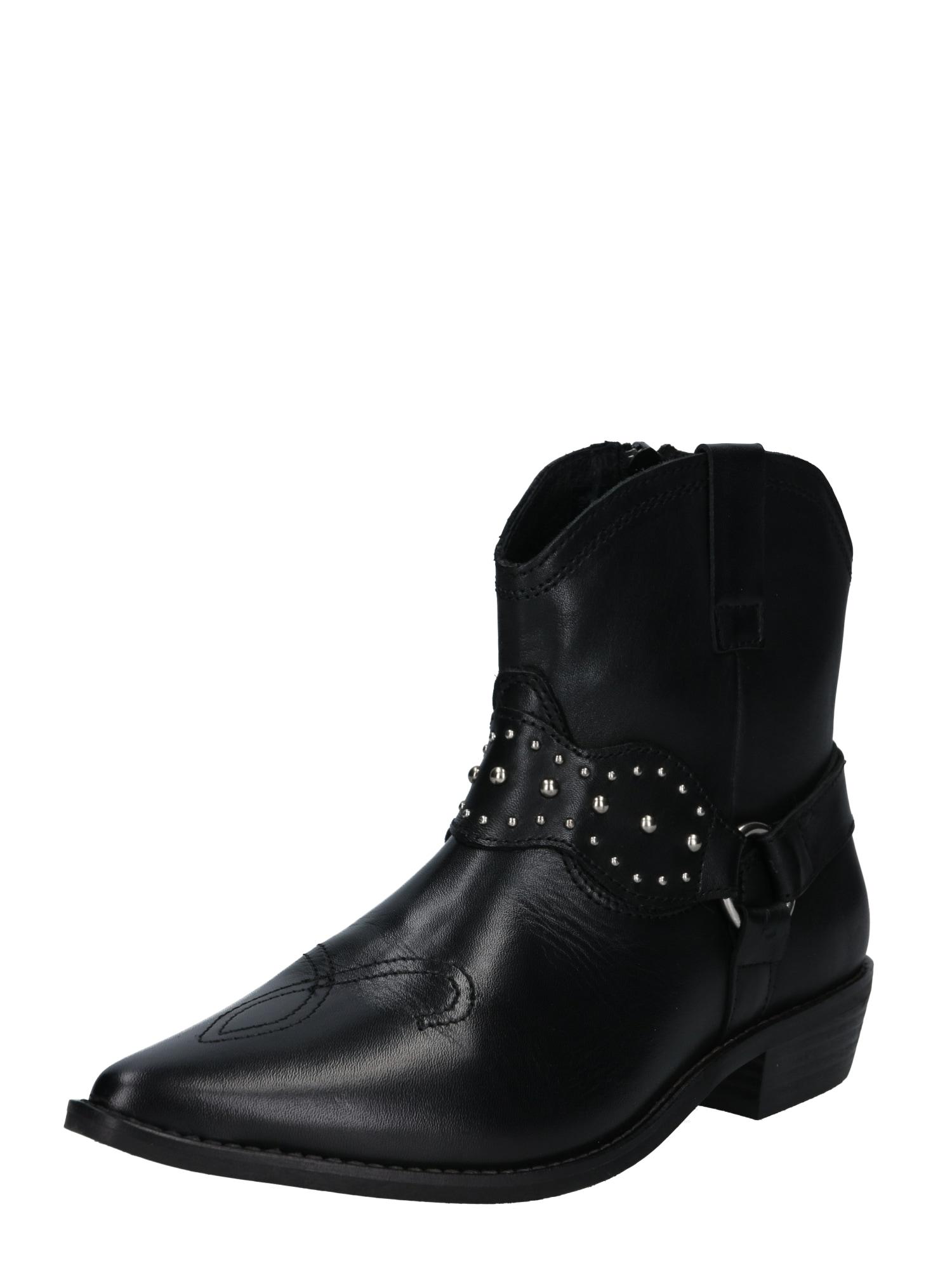 Y.A.S Kaubojiški batai