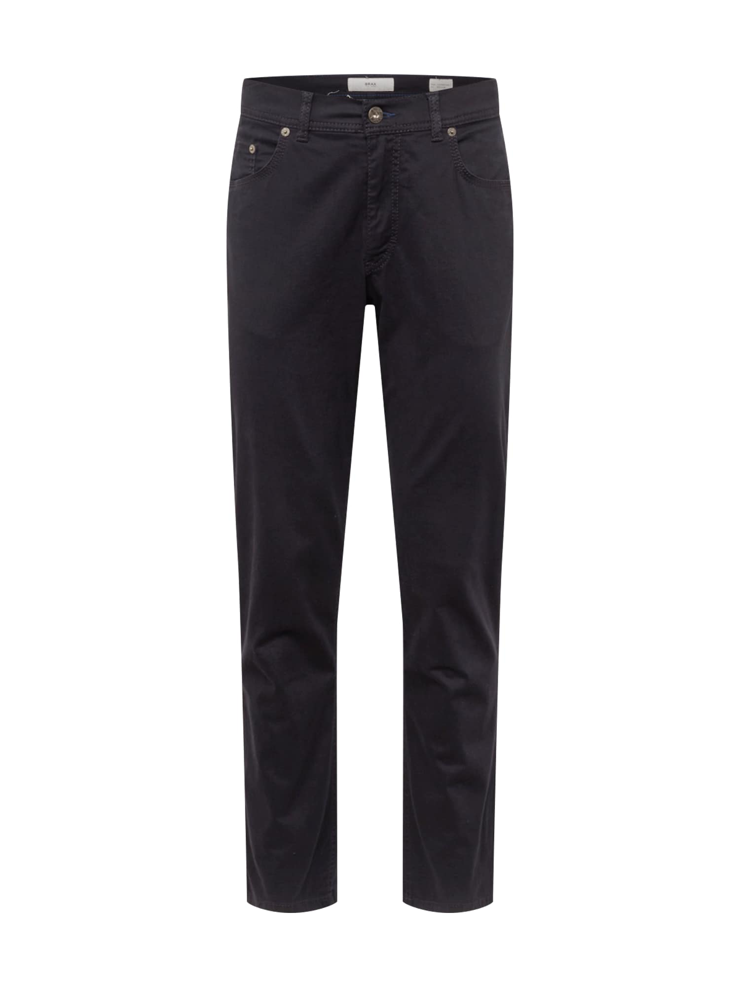 Kalhoty cooper fancy noční modrá BRAX