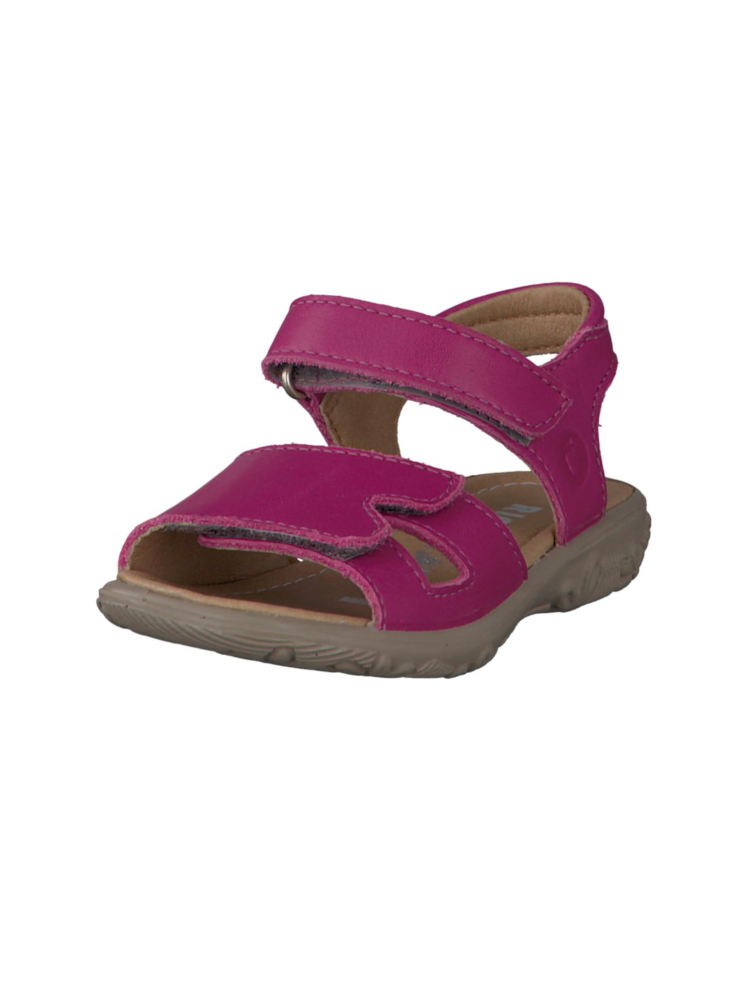 Sandály Moni fialová RICOSTA