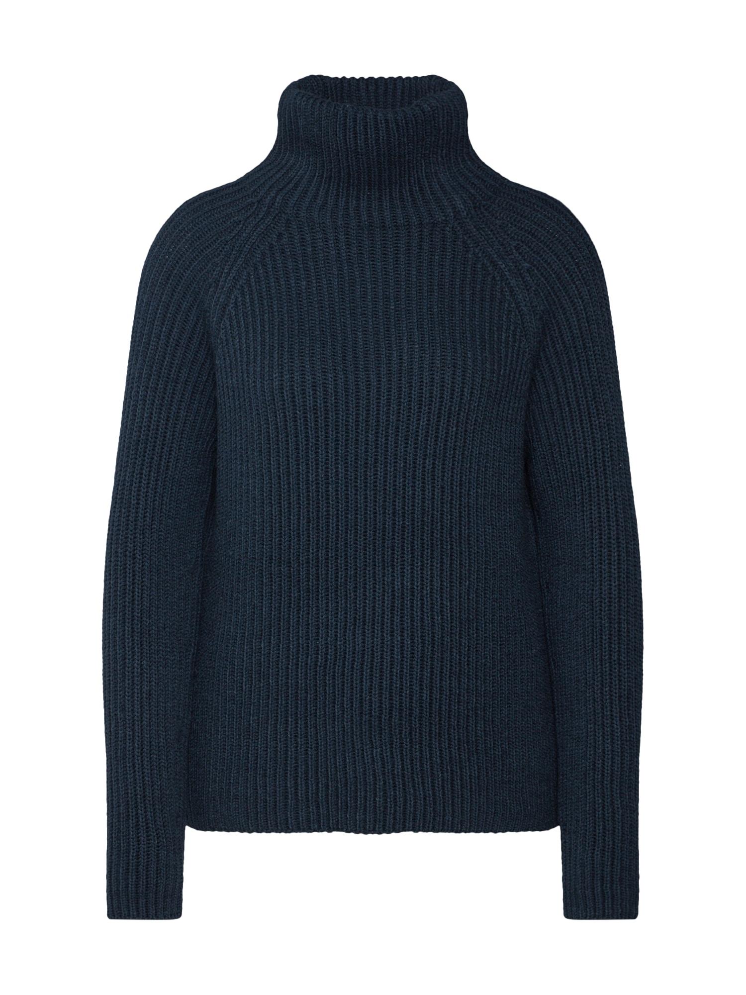 DRYKORN Megztinis 'ARWEN' žalia