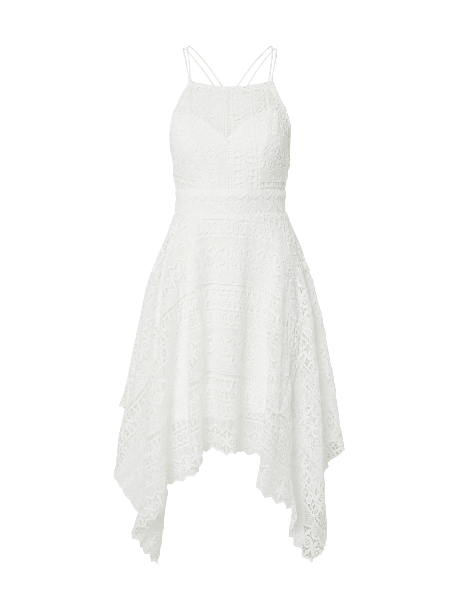 Jurk 'Carmelita Dress'