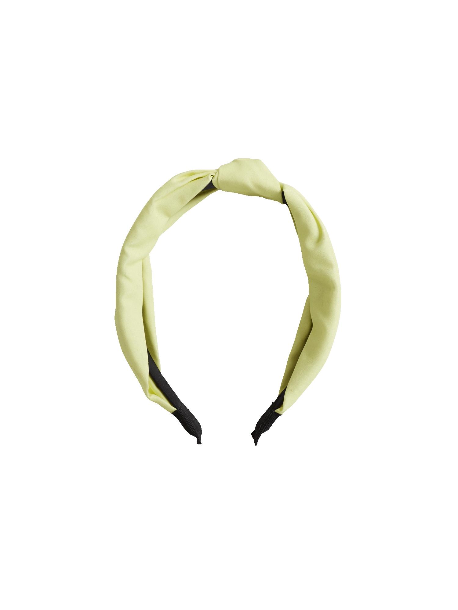 EDITED Plaukų papuošalas 'Lionne' geltona