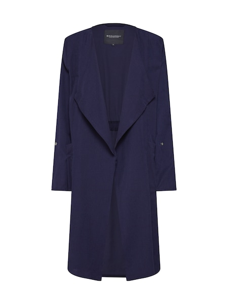 Jacken - Mantel 'Cleora' › BROADWAY NYC FASHION › navy  - Onlineshop ABOUT YOU