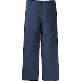 THE NORTH FACE Jungen,Kinder,Kinder,Jungen Zip-Off Outdoorhose für Jungen blau | 00190287433636